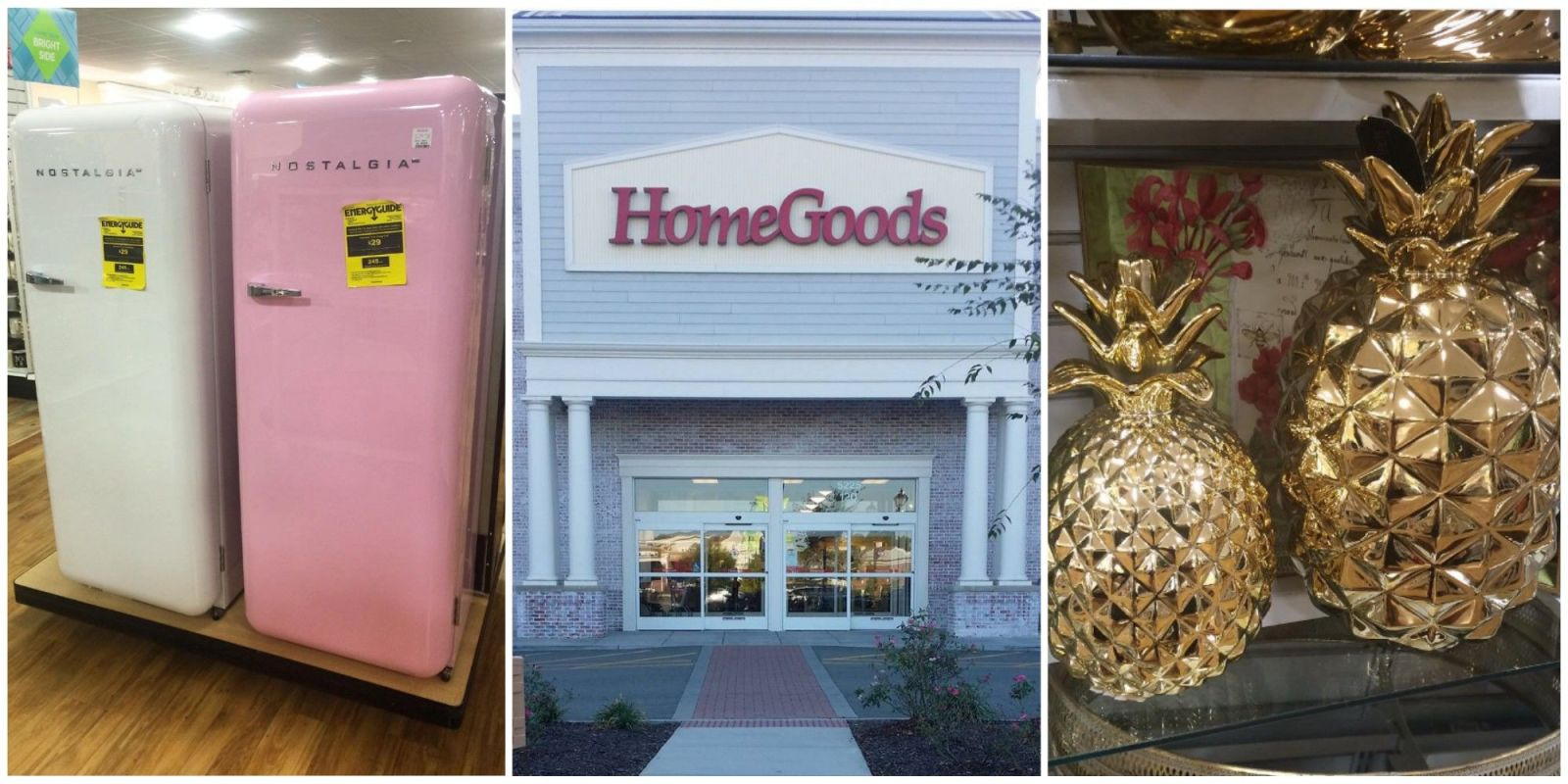 This HomeGoods Super Shopper Revealed How to Find the Best Items