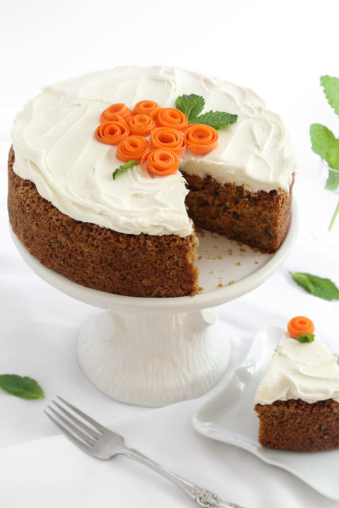 Ideas For Frosting Cakes