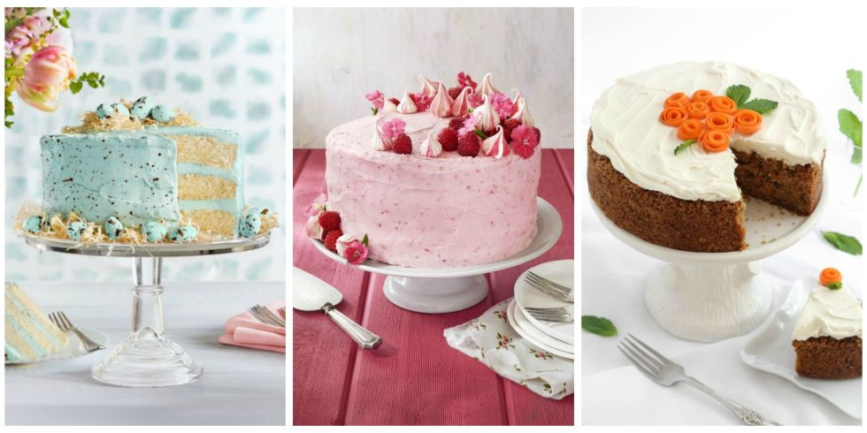 15 beautiful cake decorating ideas how to decorate a pretty cake - How To Decorate A Cake