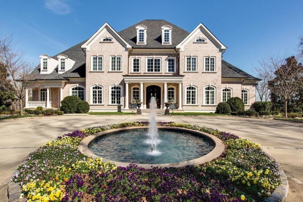 kelly clarkson tennessee house for sale