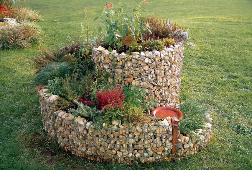 Free Garden Plans Garden Design Ideas
