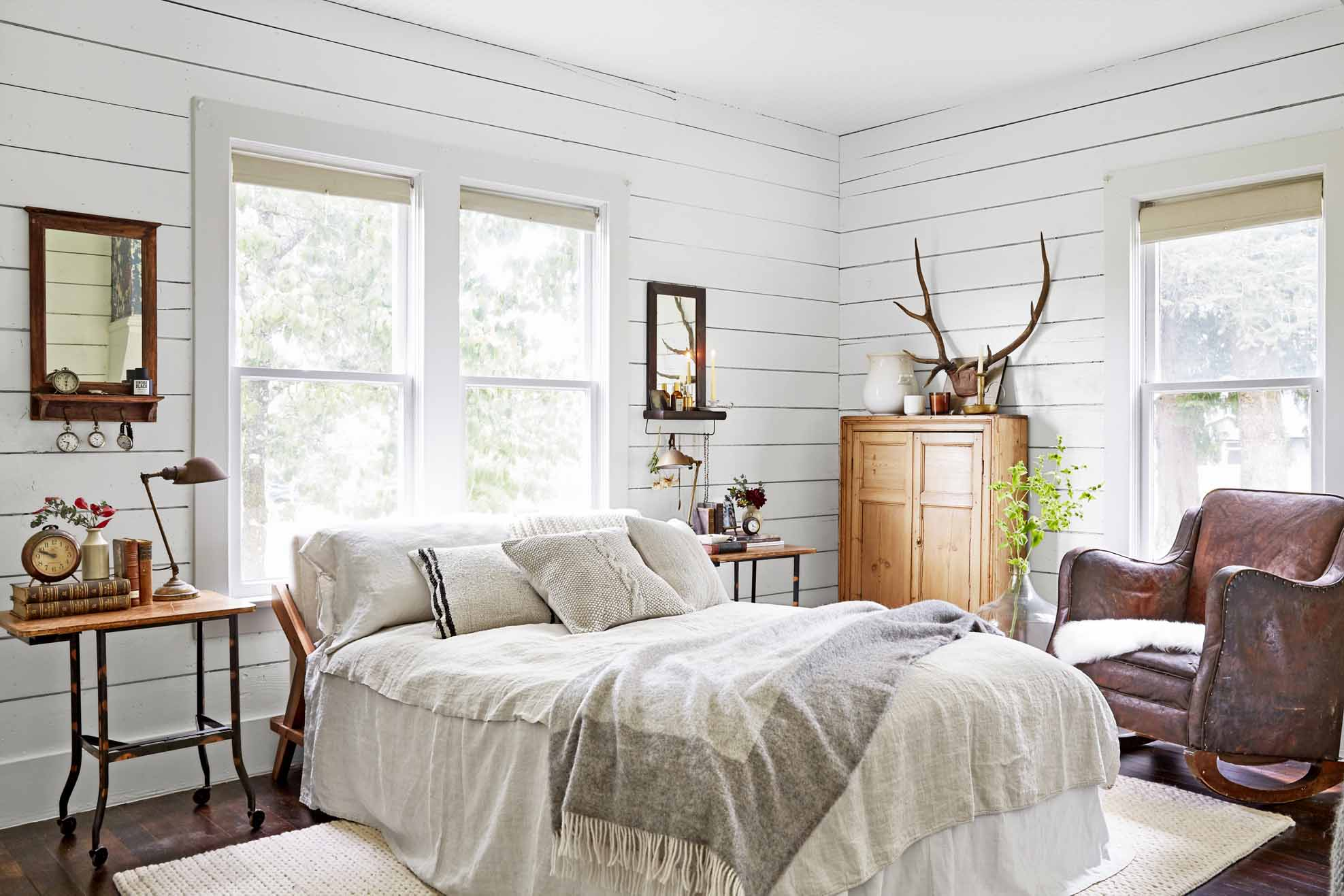 White Bedrooms 28 Best White Bedroom Ideas  How To Decorate A White Bedroom