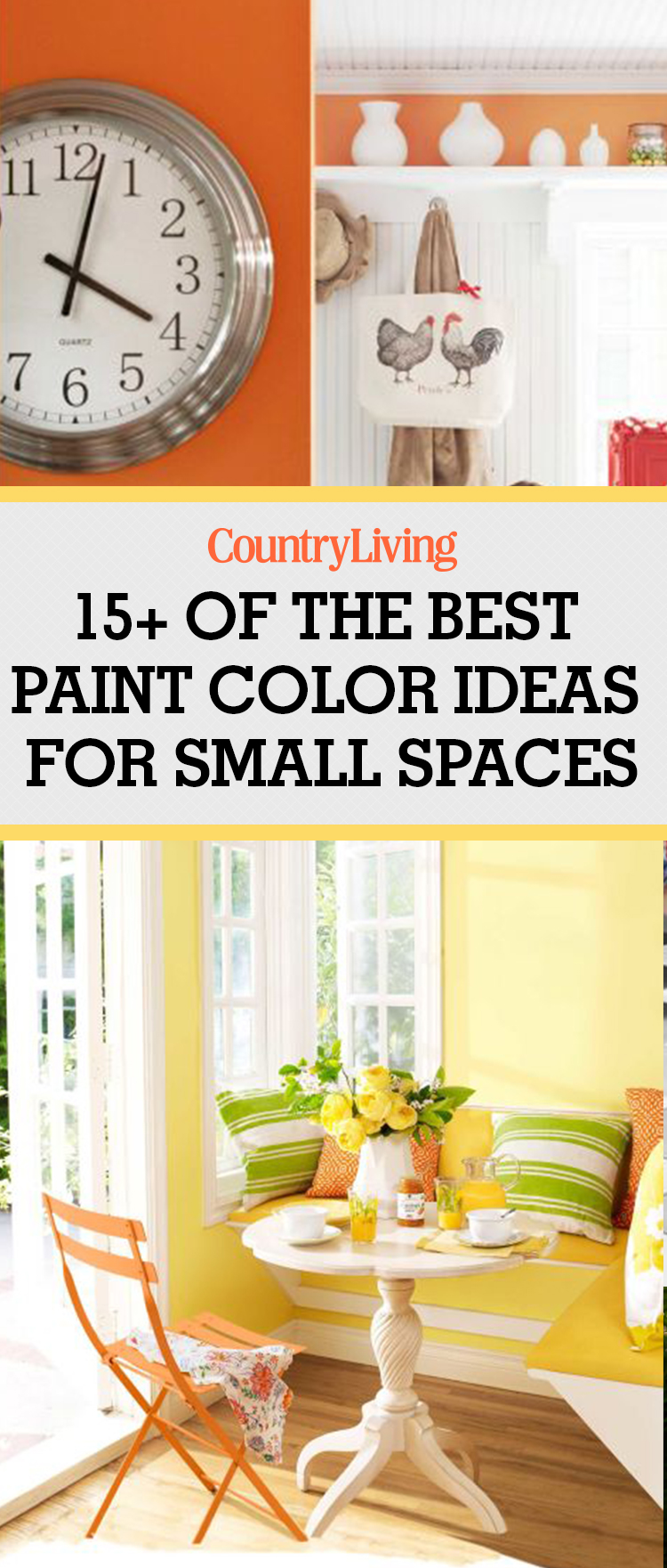 15 paint colors for small rooms painting small rooms. Black Bedroom Furniture Sets. Home Design Ideas