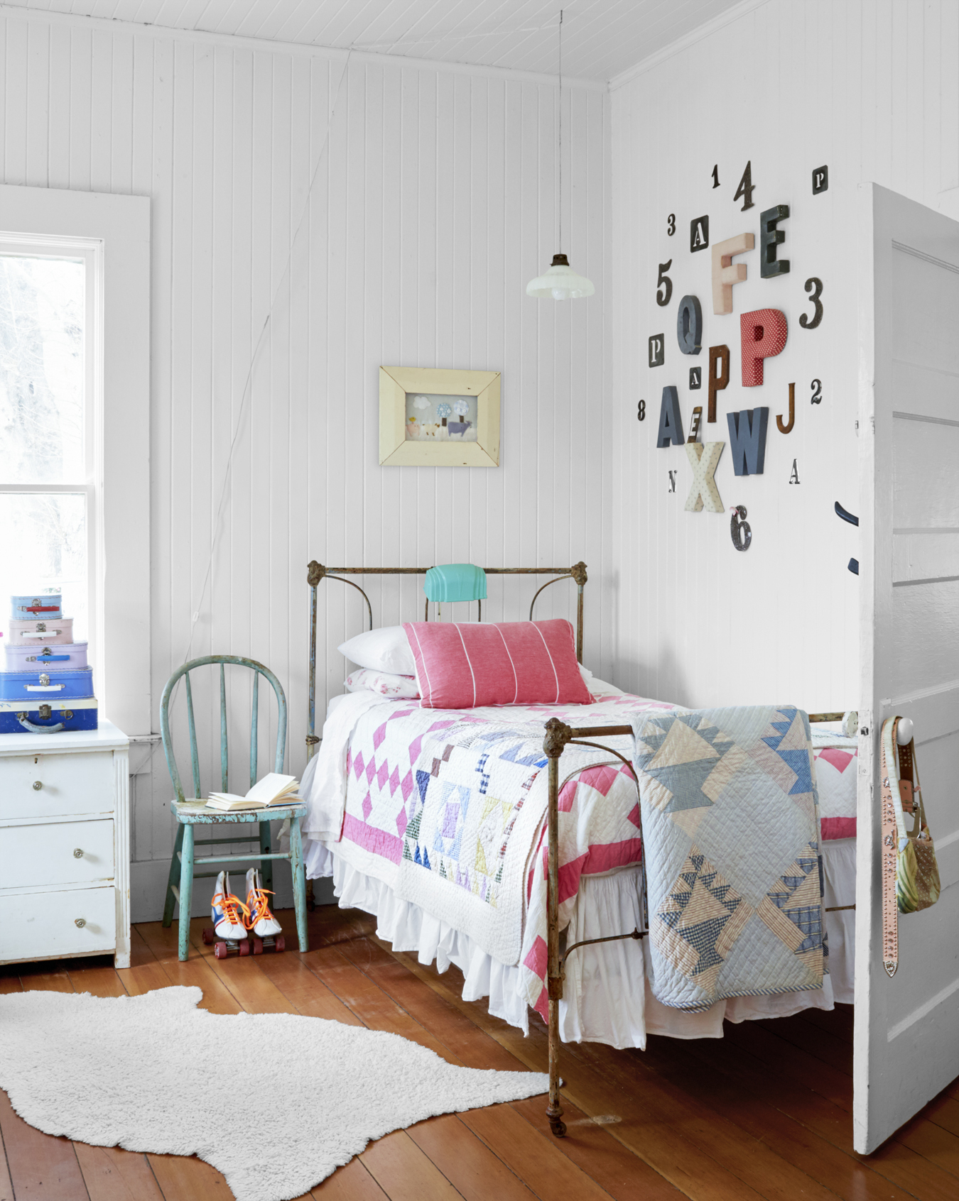 Design And Decorating Ideas For Kids Rooms