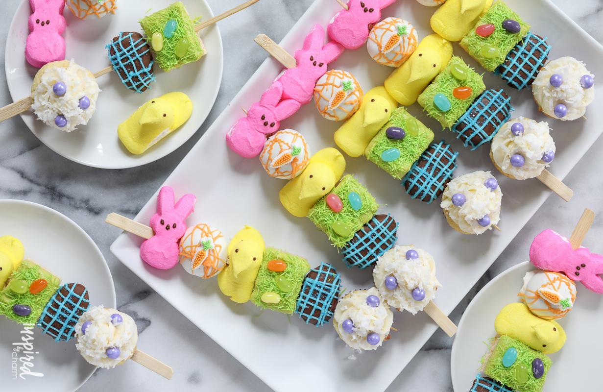 Easter crafts for seniors - Food Drinks