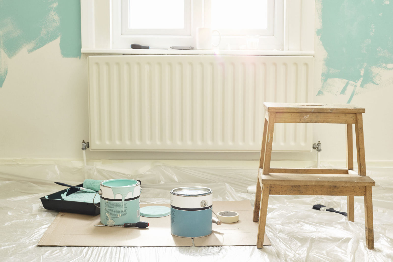 the 5 paint colors that will make you happiest how to choose