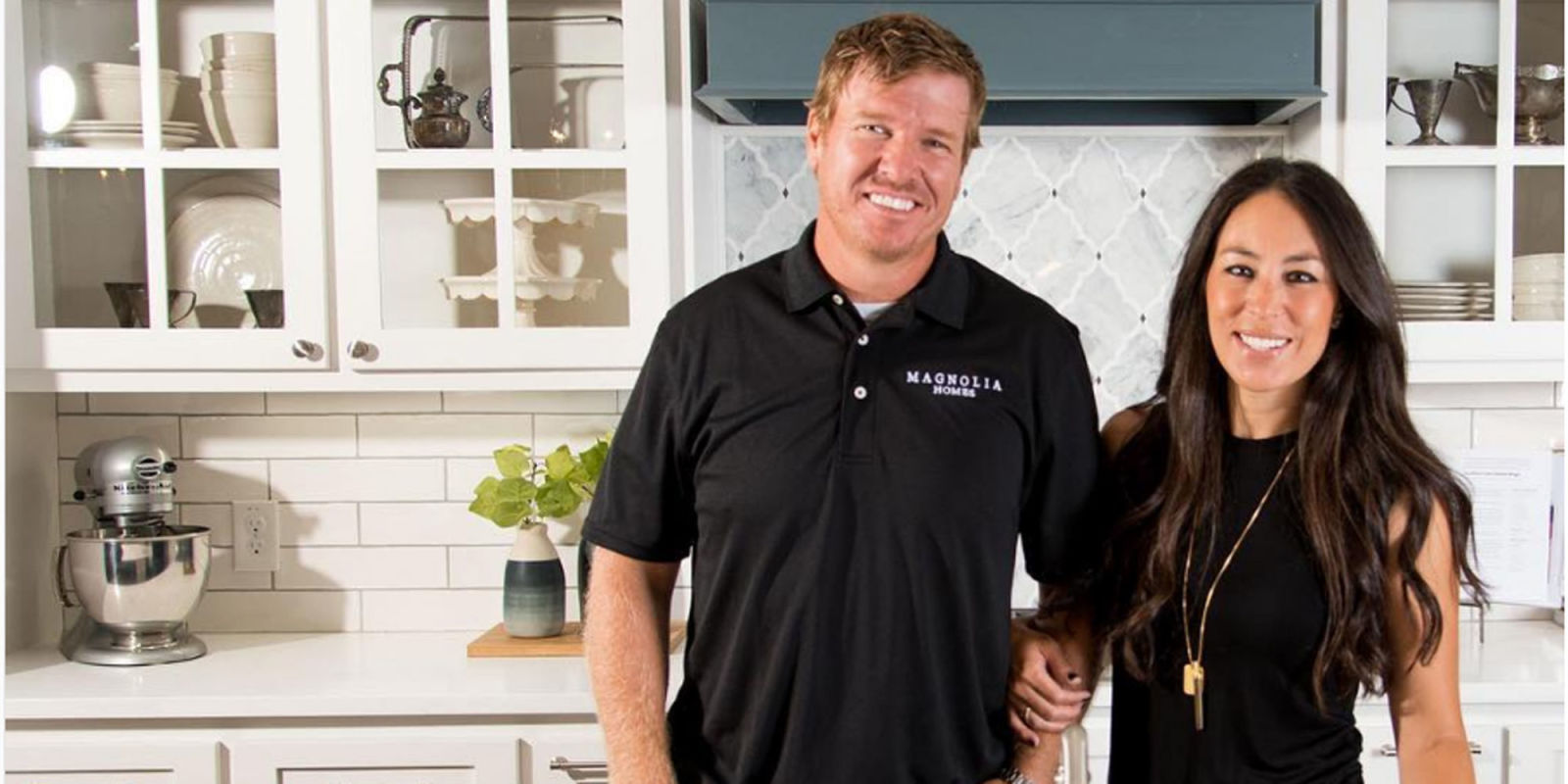 Joanna Gaines New Show On HGTV