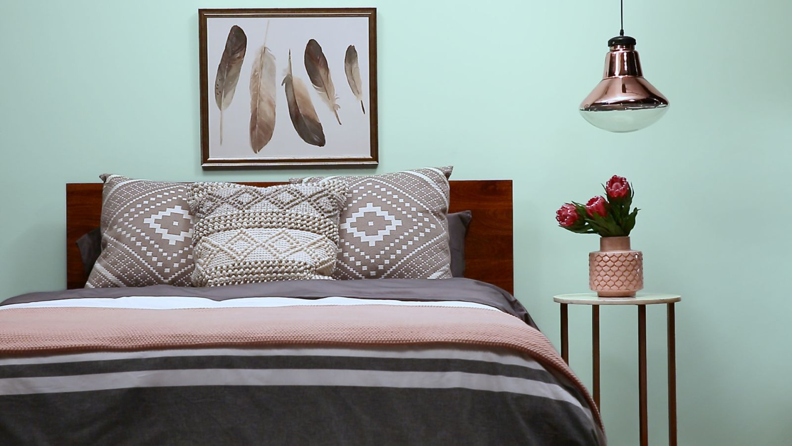 Good Neutral Paint Colors for a Relaxing, Natural Home