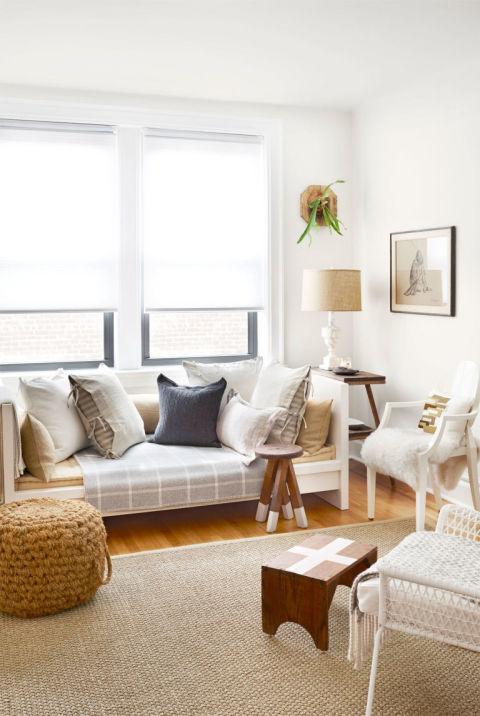 all white living room furniture. white living rooms 30 White Living Room Decor  Ideas for Decorating