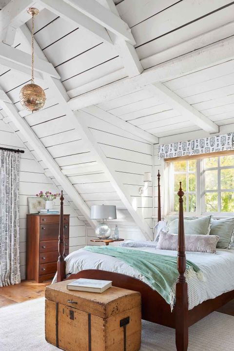white bedroom. 28 Best White Bedroom Ideas   How to Decorate a White Bedroom