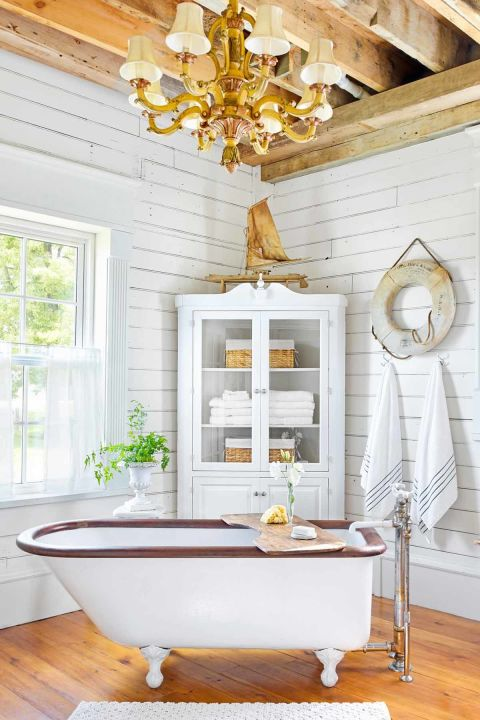 Rustic Bathrooms Designs Inspiration 37 Rustic Bathroom Decor Ideas  Rustic Modern Bathroom Designs Design Ideas