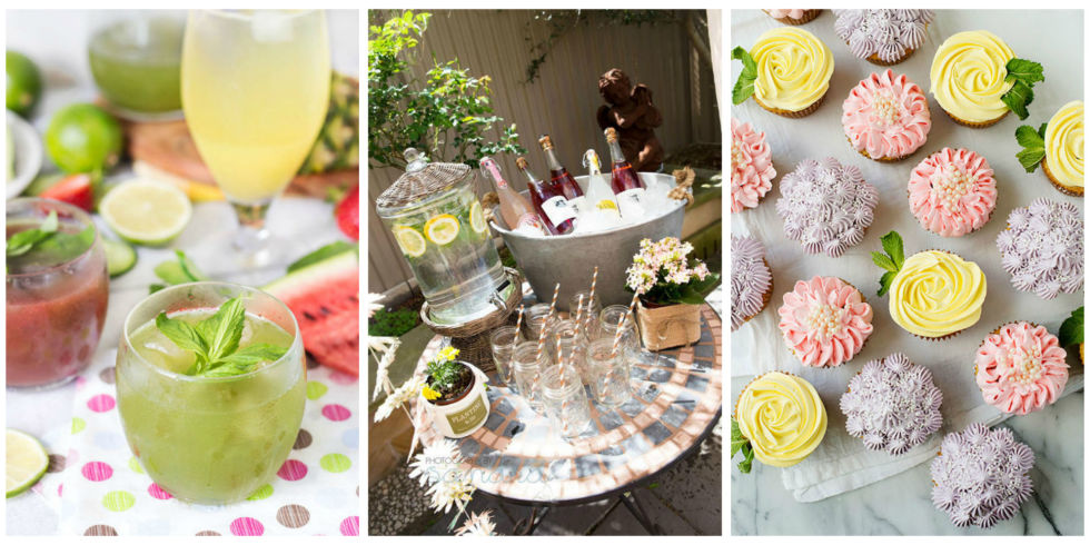 Garden Party Decoration Ideas diy garden party decoration garden party decoration ideas 14 Garden Tea Party Decorations Ideas