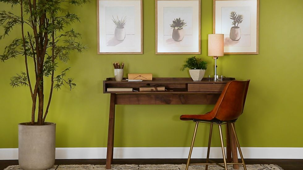 the 5 paint colors that will make you happiest - how to choose