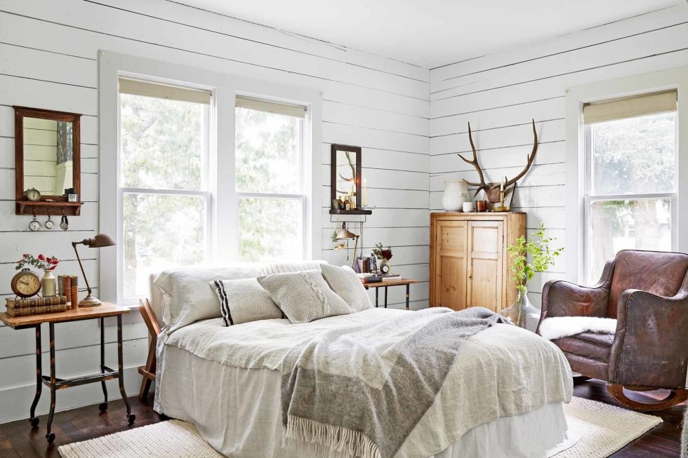26 White Bedrooms Ideas for White Bedroom Decor – Bedrooms with White Furniture
