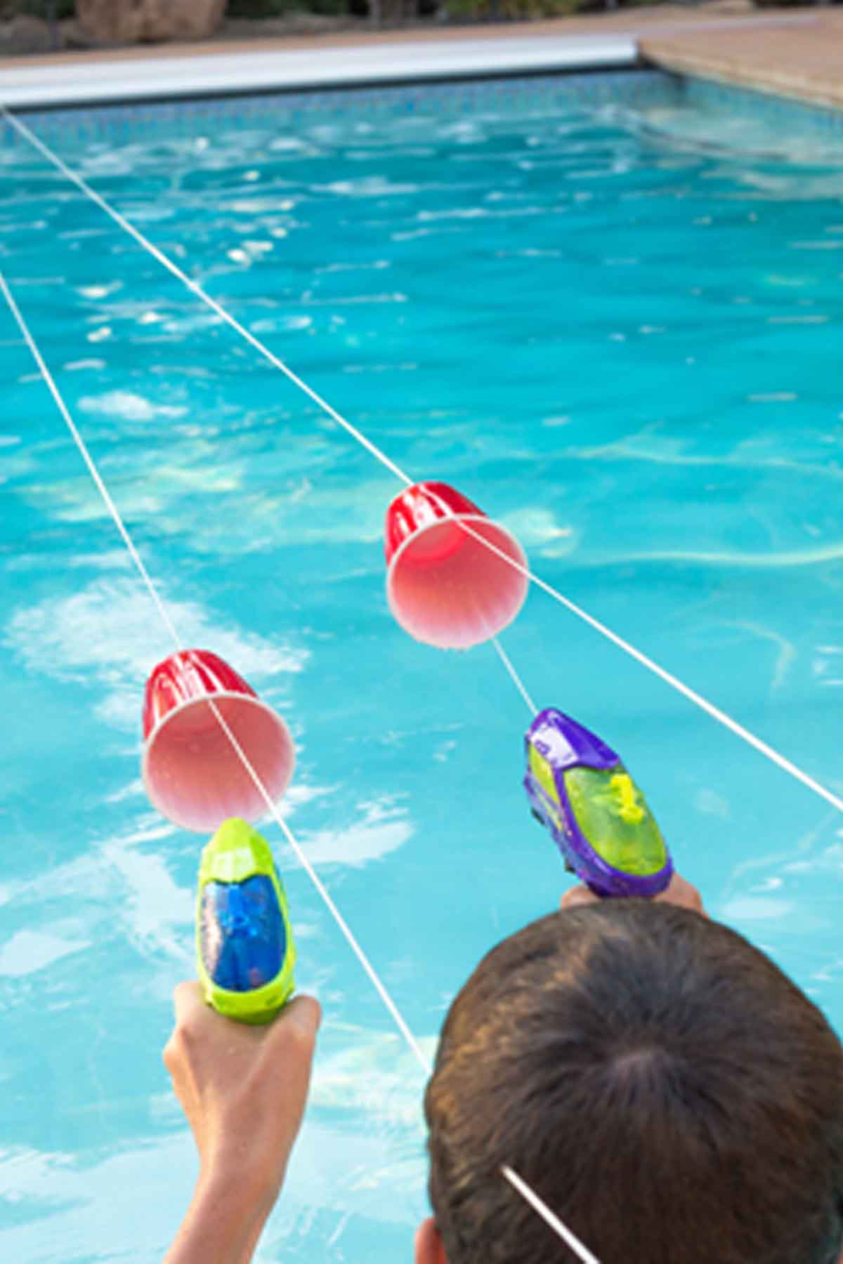 12 Fun Swimming Pool Games for Kids and Families