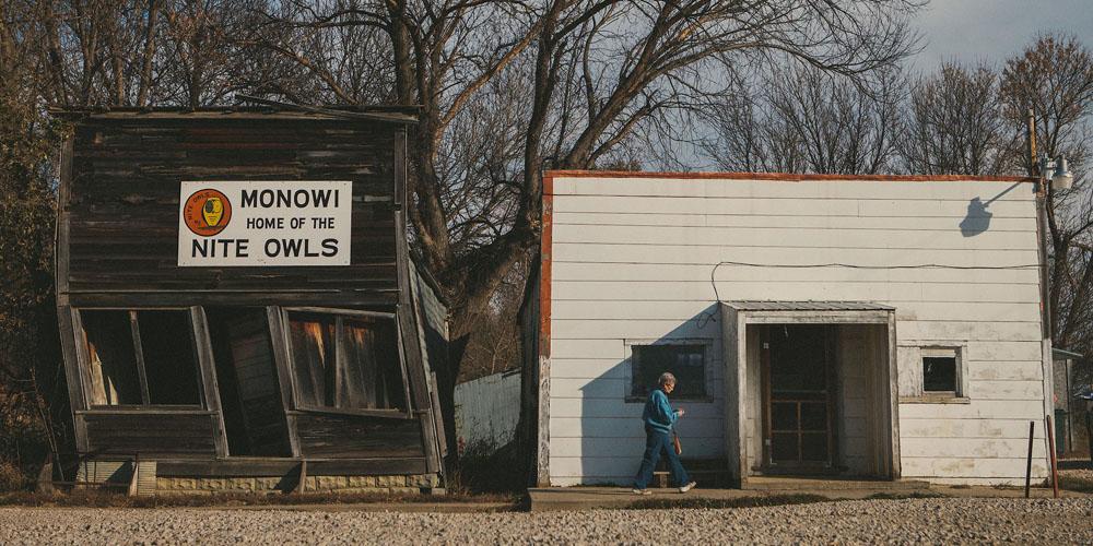 Monowi Nebraska Has A Population Of One What It S Like