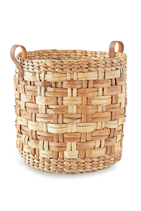Woven Basket. 7 Home Decor Items You d Never Guess Were From Kids  Sections