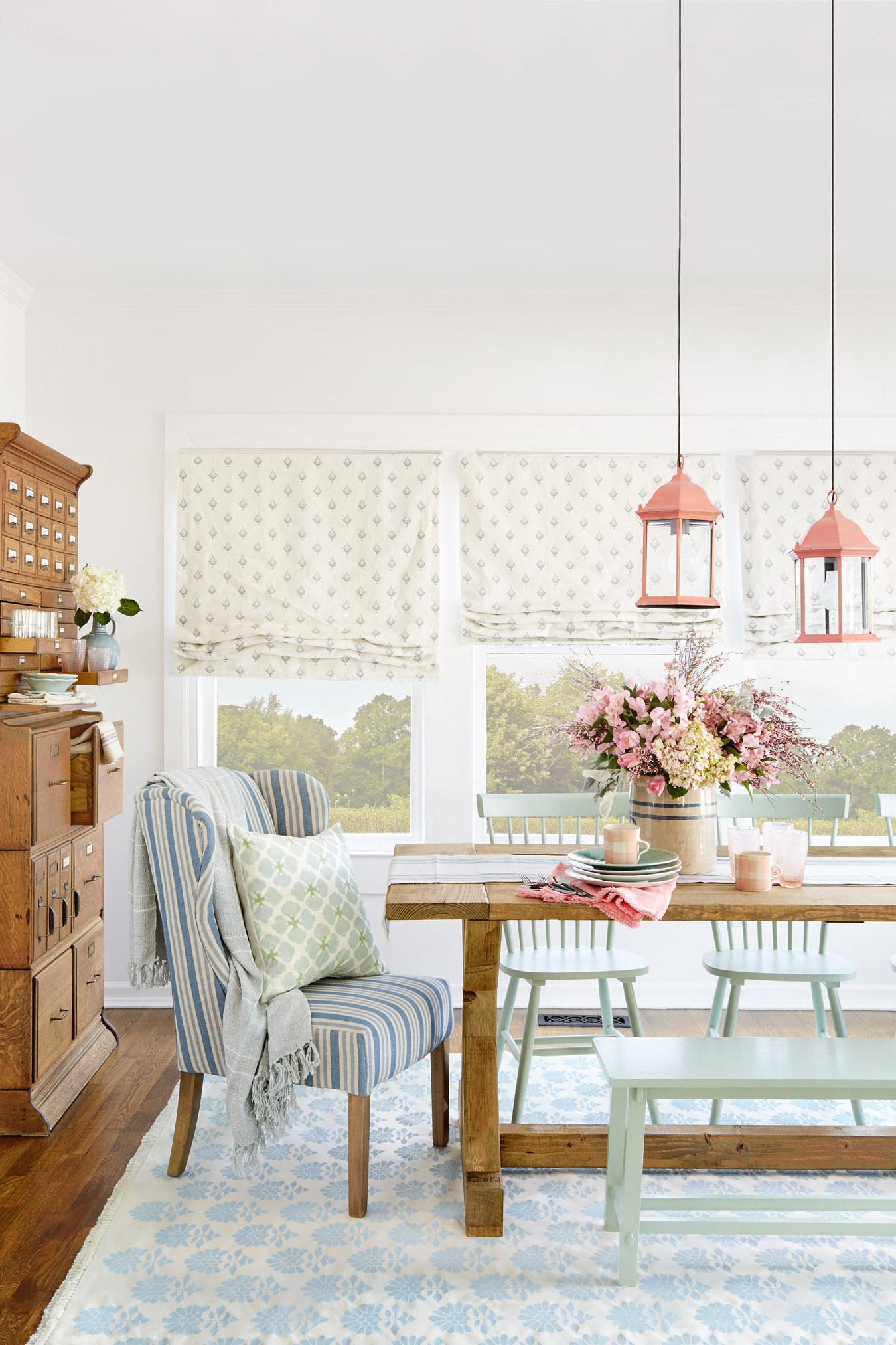 82 Best Dining Room Decorating Ideas