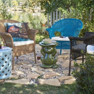 you might be ready for summer but is your patio