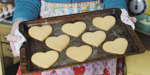 Baking for Loved Ones Has Real Psychological Benefits, Experts Say