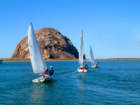 How Can I Travel To Morro Bay By Train