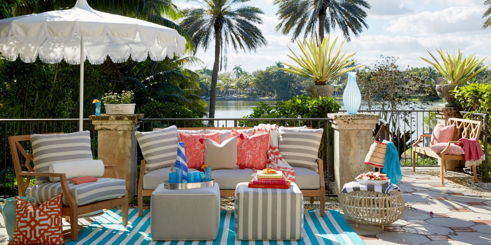 You Might Be Ready For Summer, But Is Your Patio?