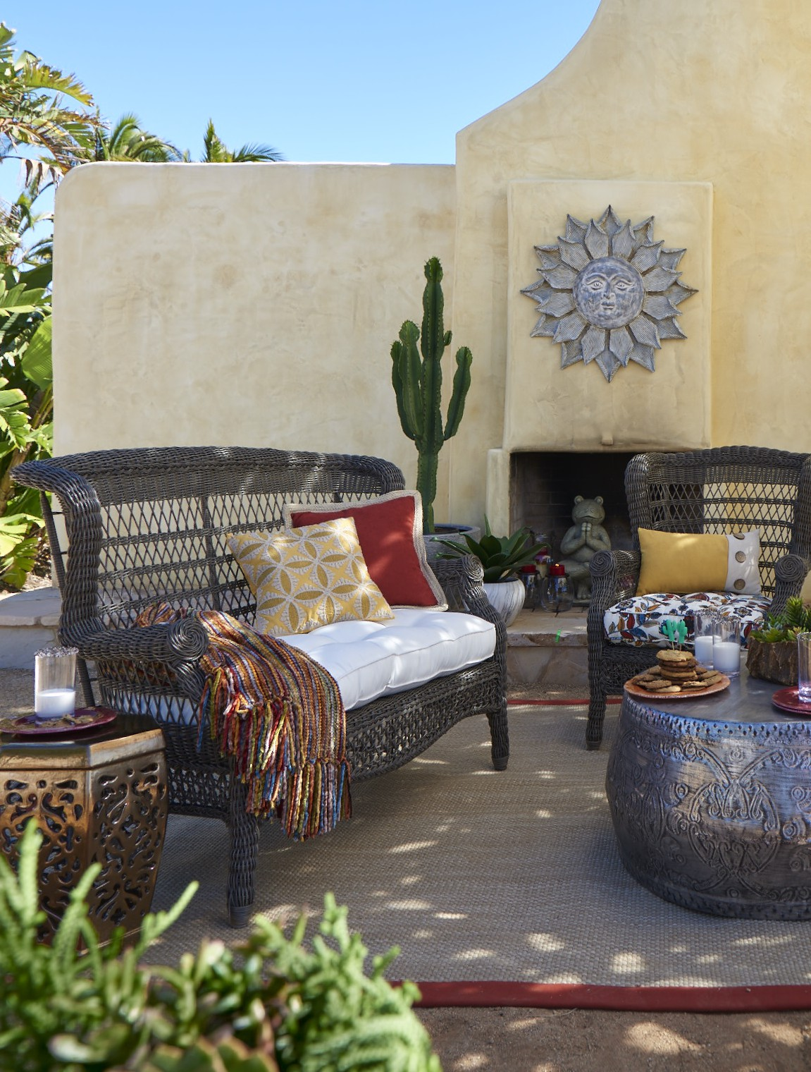 8 outdoor trends that are going to be huge in 2017 and 3 for Outdoor furniture trends 2018