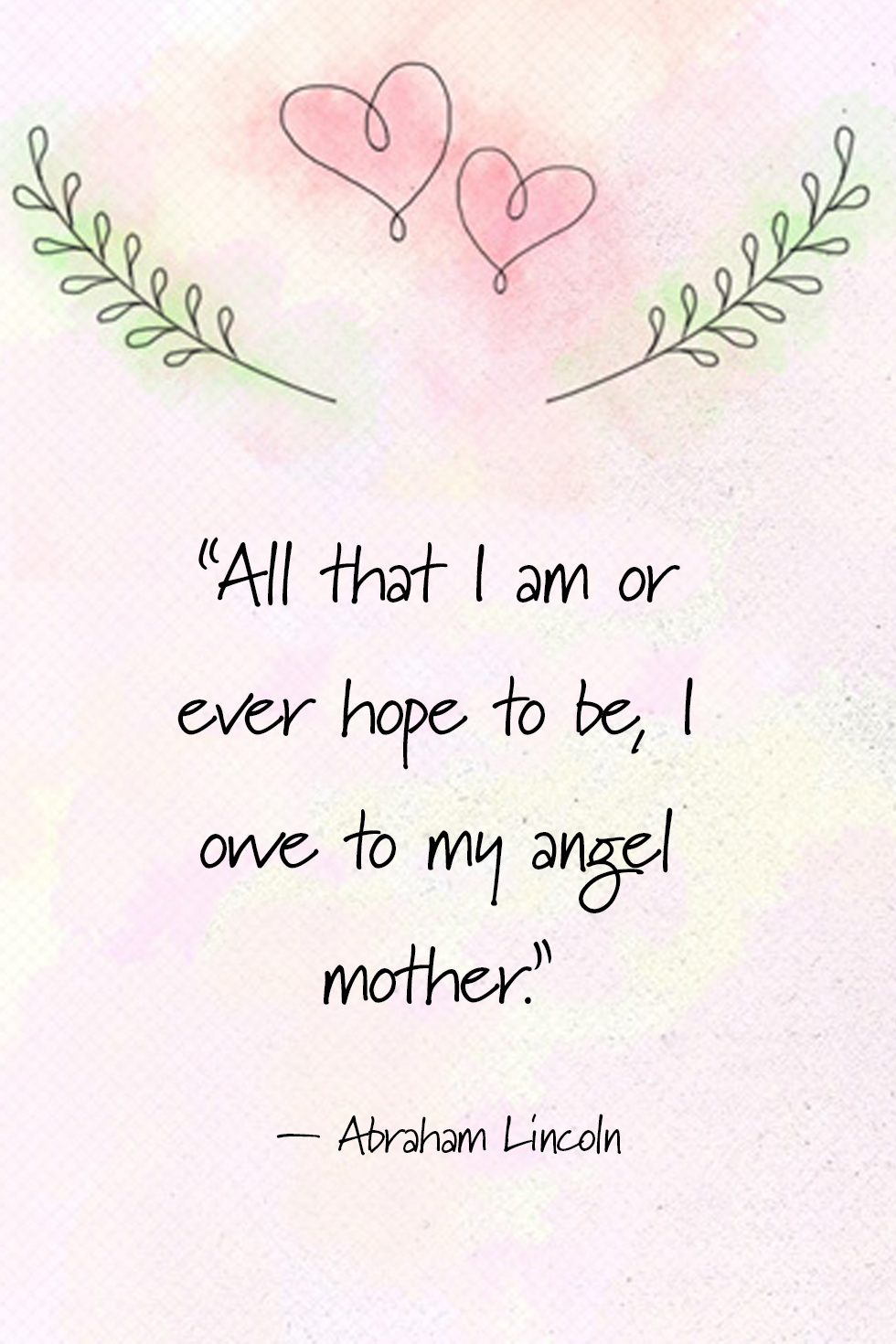10 short mothers day quotes poems meaningful happy for Short poems for daughters from mothers