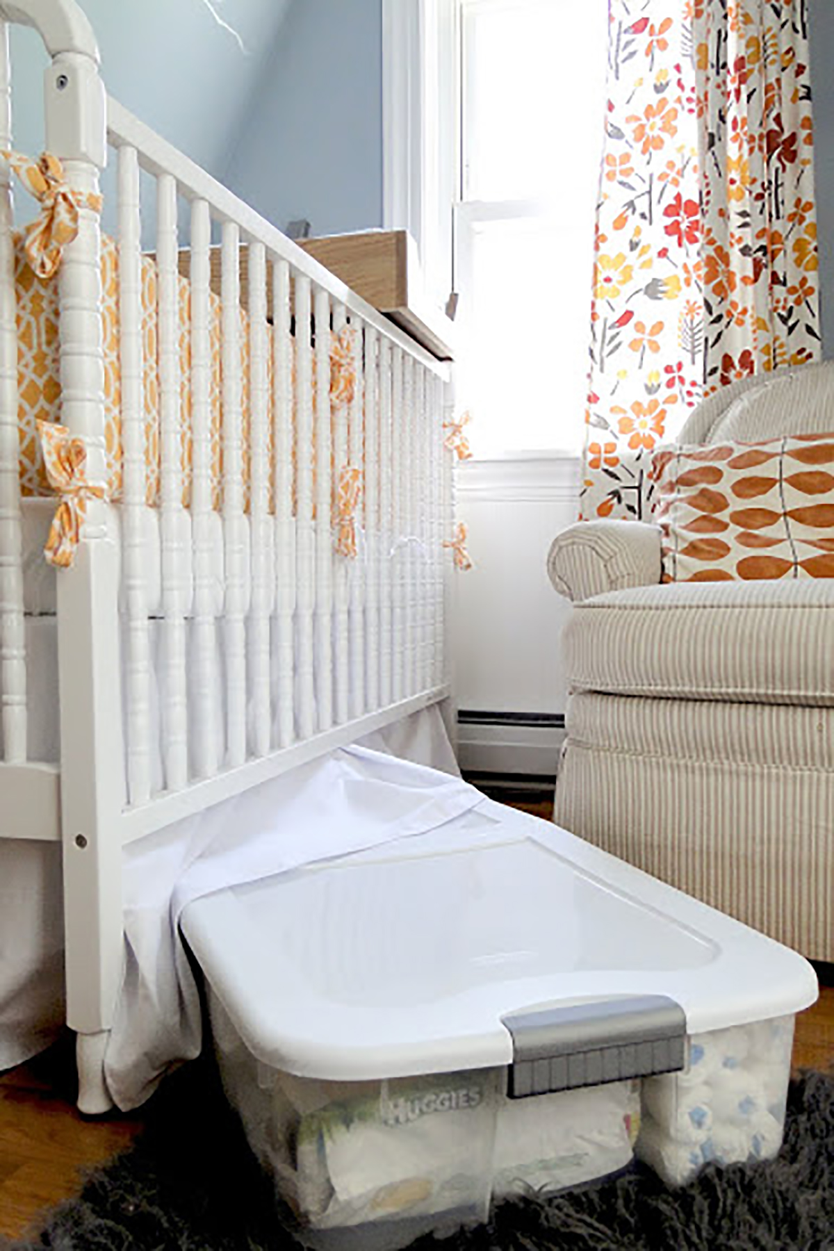 20 Best Baby Room Decor Ideas - Nursery Design, Organization, and ...
