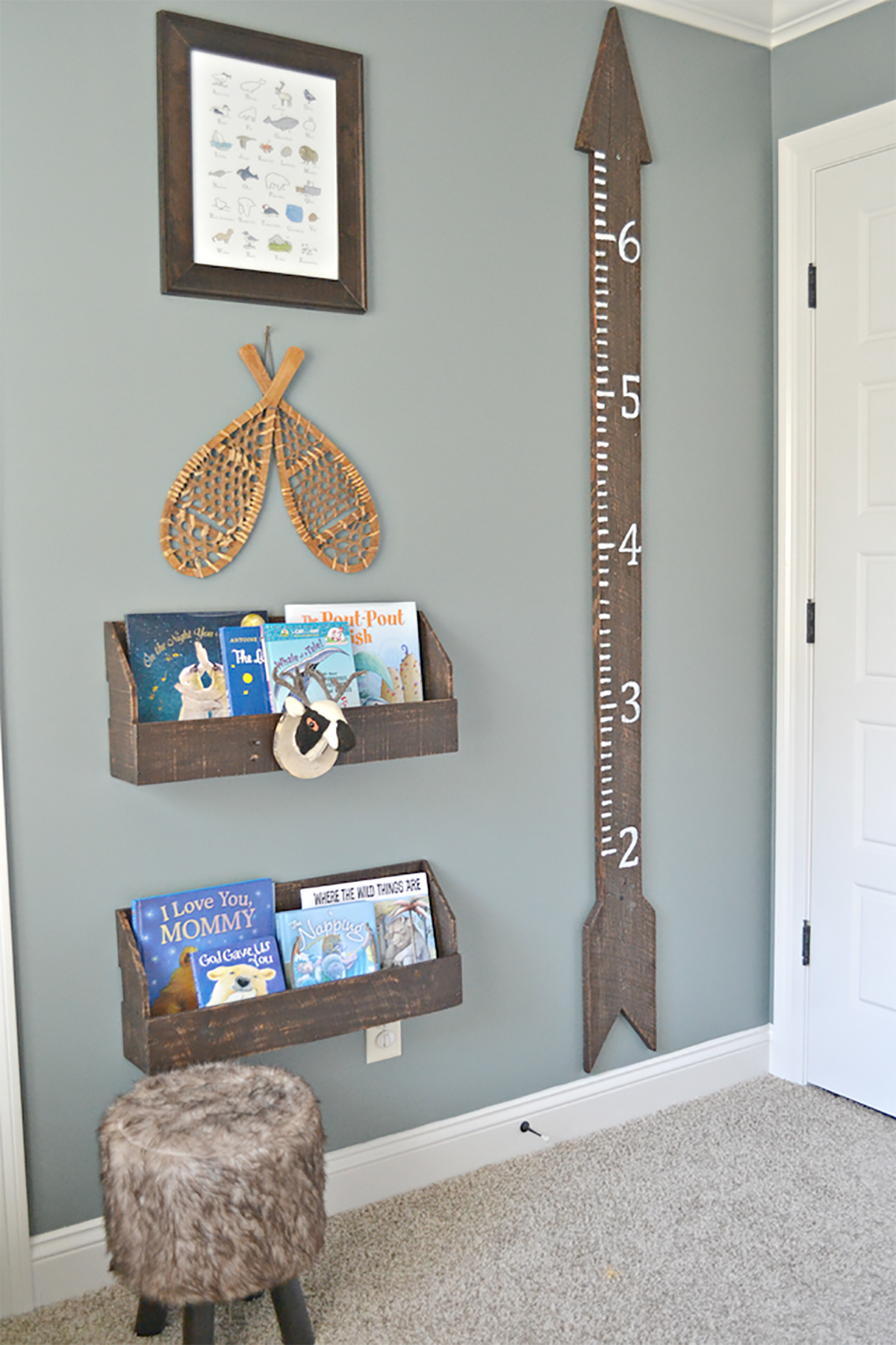 Baby Room Drawing: 17 Best Baby Room Decor Ideas