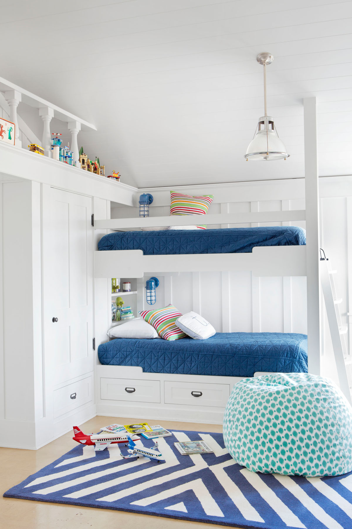 Toddler Boy Room Design: Room Decor And Themes For A