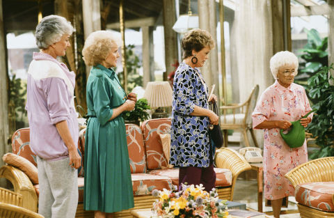 Golden Girls Facts And Trivia Things You Didn 39 T Know