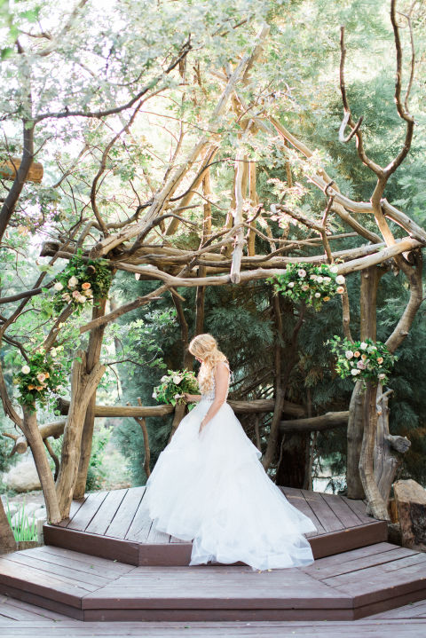 31 Outdoor Wedding Ideas - Decorations for a Fun Outside ...