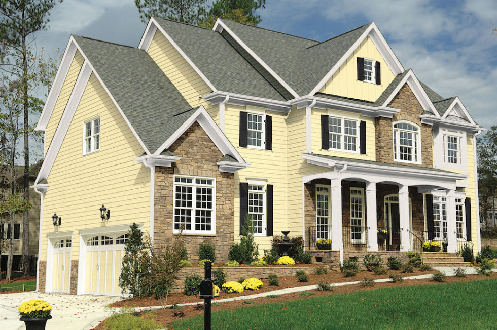 into a home and can convey a friendly environment to guests schlotter says a warm house is often perceived as more welcoming and family oriented - Exterior Paint Colors