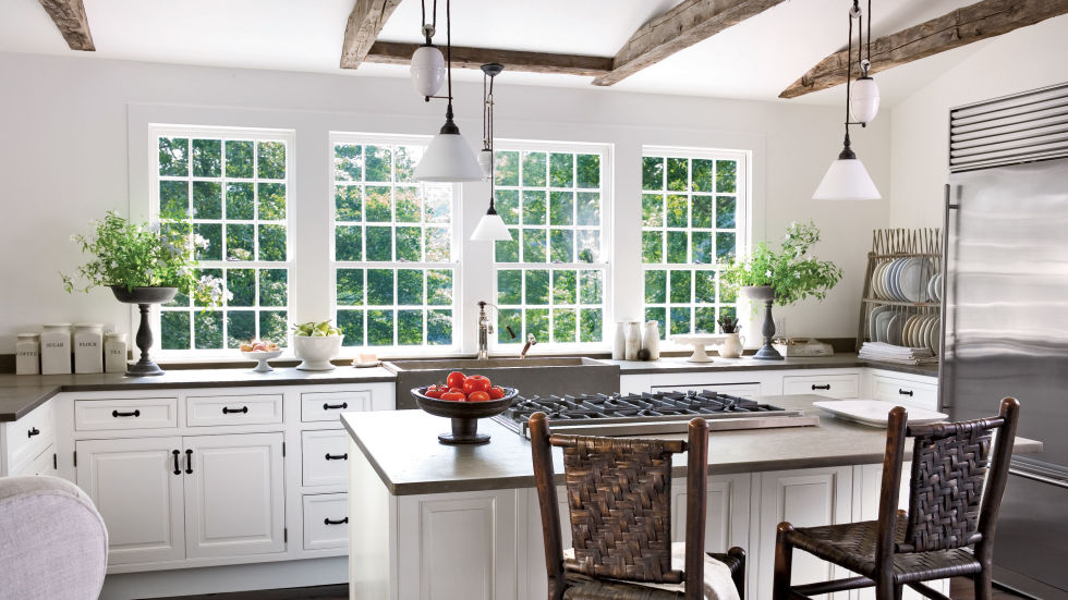 White Kitchen Gallery 10 best white kitchen cabinet paint colors - ideas for kitchen