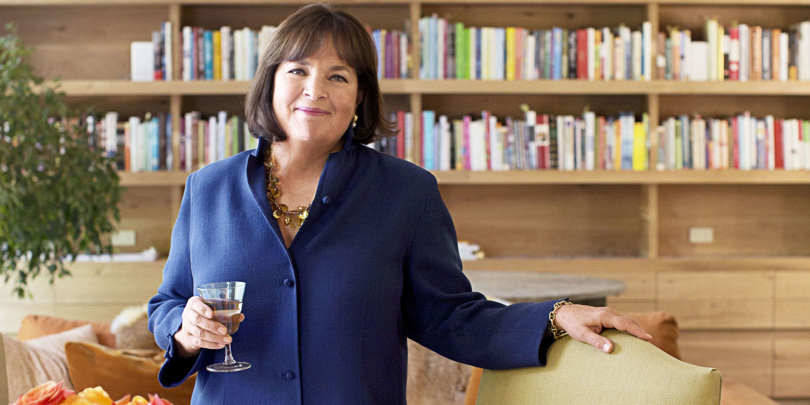 Ina garten 39 s new show ina garten show will answer for 50 kitchen ideas from the barefoot contessa