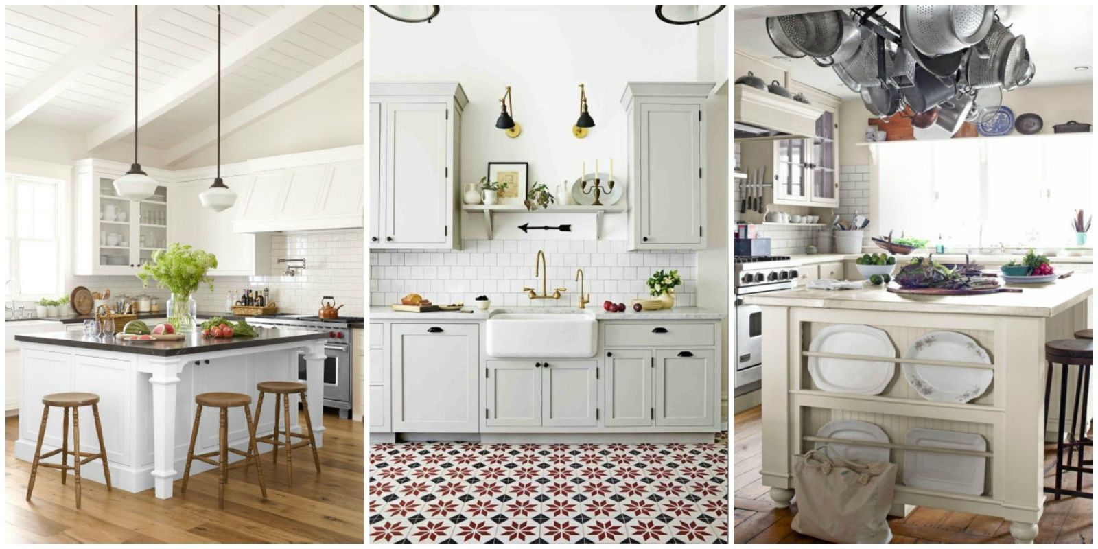 10 Best White Kitchen Cabinet Paint Colors   Ideas For Kitchen With White  Cabinets