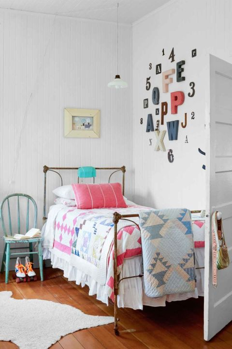 12 Fun Girl 39 S Bedroom Decor Ideas Cute Room Decorating For Girls