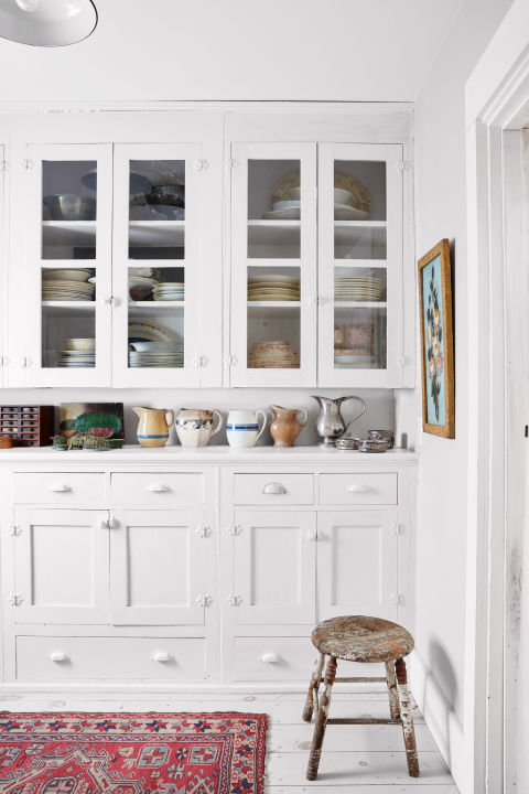 white kitchen cabinets - White Kitchen Cabinets