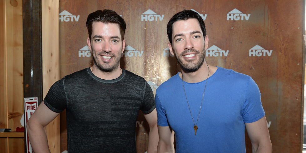 property brothers - Shows On Hgtv