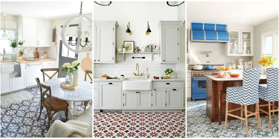 Where to Buy Encaustic and Faux-Encaustic Tiles - Patterned Tile ...