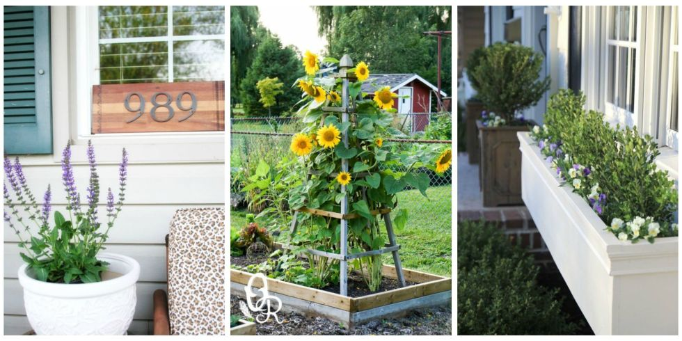 22 DIY Curb Appeal Ideas How to Improve Your Curb Appeal