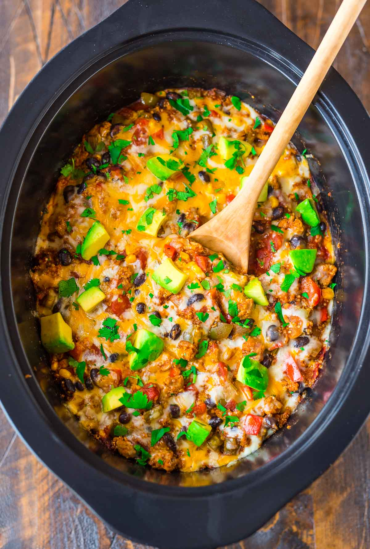 Ground Beef Casserole Recipes Healthy