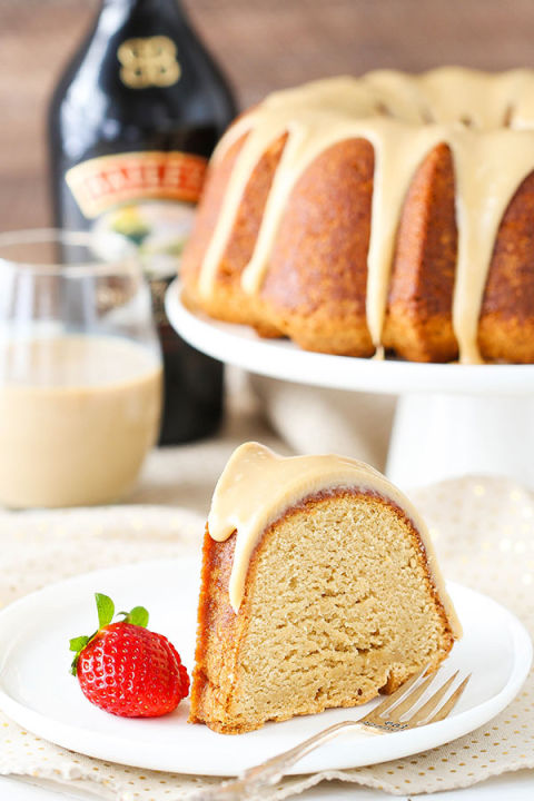how to make easy pound cake