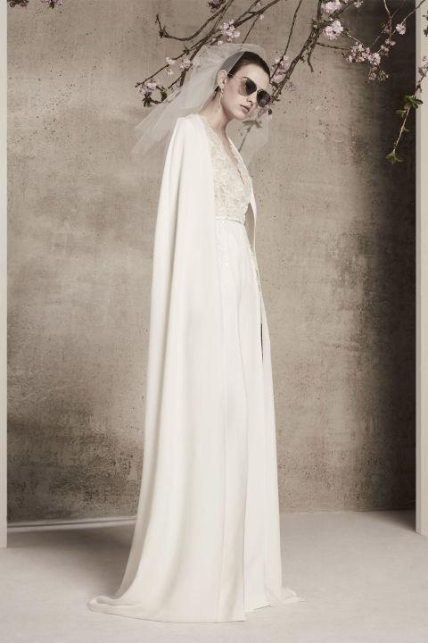 7 Church Wedding Dress Elie Saab