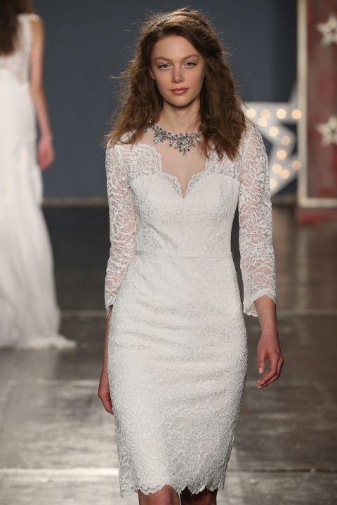 10 Church Wedding Dress Jenny Packham