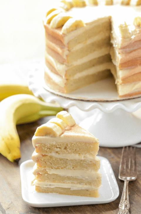 11 Easy Banana Cake Recipes How To Make Banana Cake