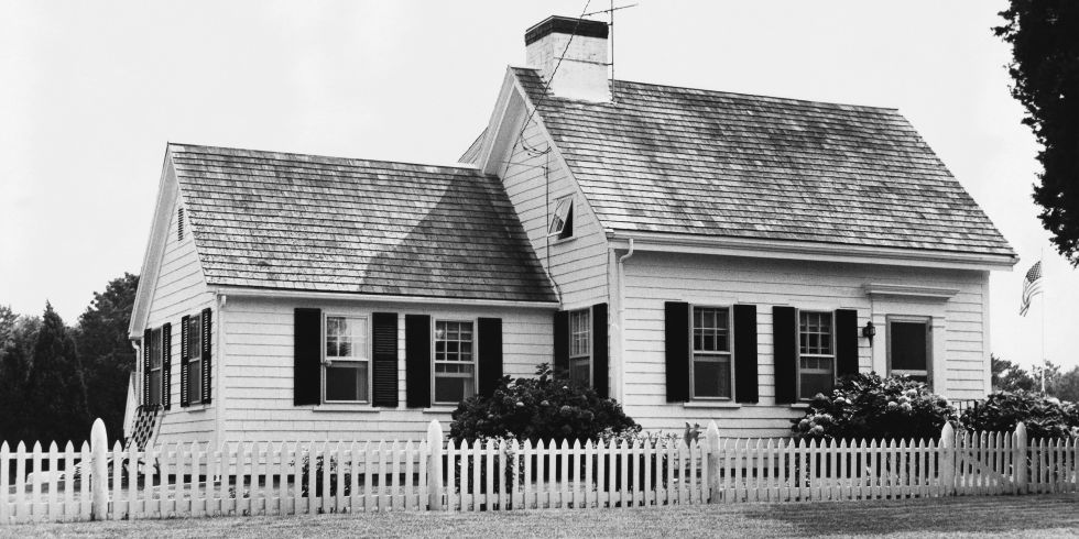 ordinary cape cod house #7: 7 Reasons Why the Classic Cape Remains Our Favorite House Style