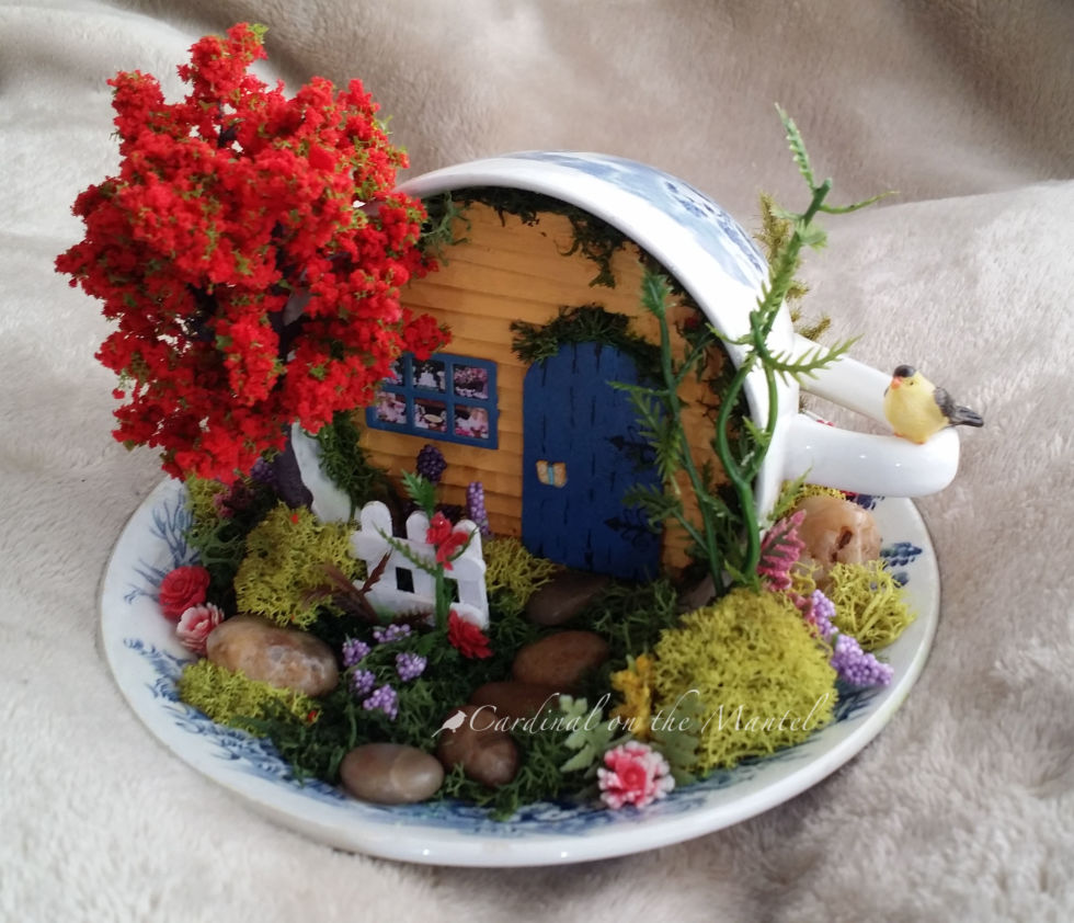 Fairy Garden Pictures Teacup Fairy Gardens Pinterest Fairy Gardens
