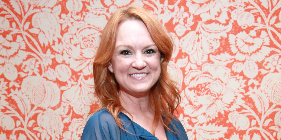 First Look At The Cover Of Ree Drummond 39 S New Lifestyle